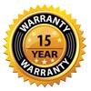 Pristine Kitchens 15 Year Warranty